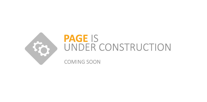 PAGE IS UNDER CONSTRUCTION COMING SOON.